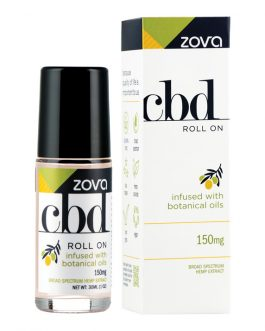 Botanical CBD Roll On 150mg