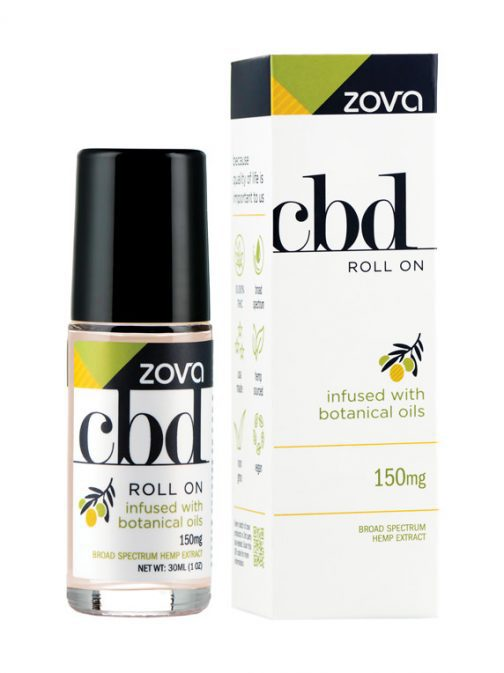 Zova-Botanical-Roll-On-150mg