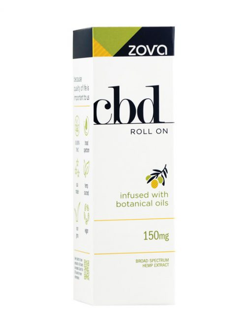 Zova-Botanical-Roll-On-150mg-Box